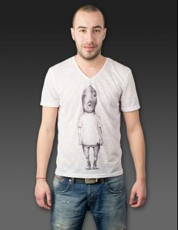 Men t-shirt - Odd Thing